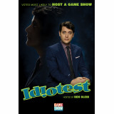 Idiotest S4 Key Art