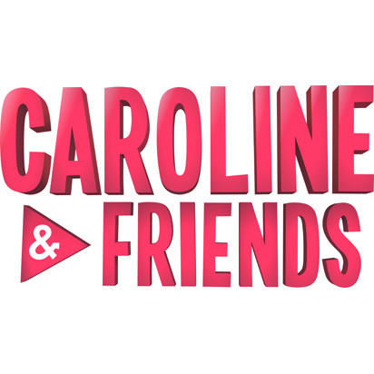 Caroline And Friends 3 Dt