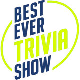 Best Ever Trivia Show Logo Over Light 2Sm