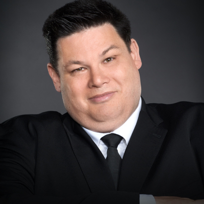 "Mark ""The Beast"" Labbett"